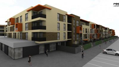 Residental complex Nova Divaltova