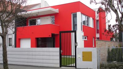 Vrbosic House