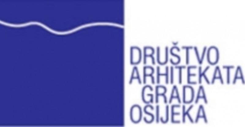 Društvo arhitekata Osijek