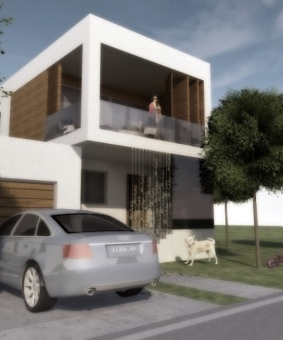 Loncar House