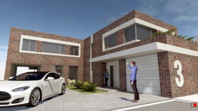 M3 House