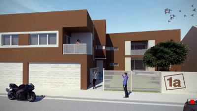 Villa V1a