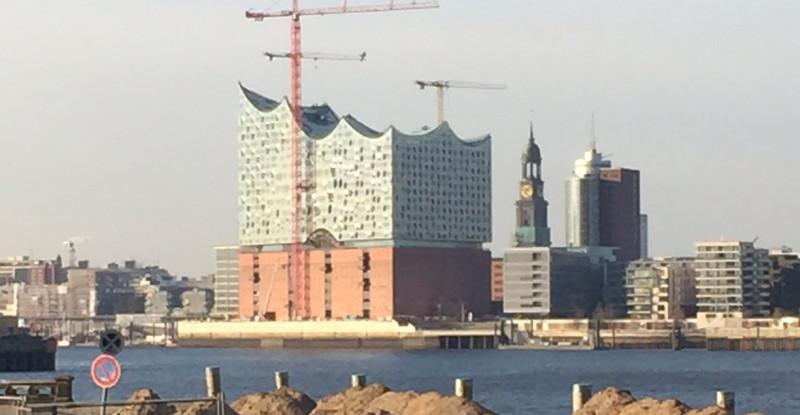 Hamburg – Internacionalni kongres arhitekata