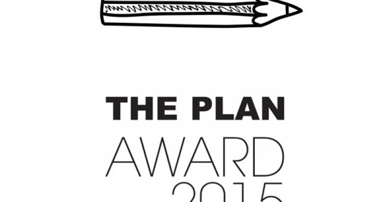 The Plan Award 2015., Milano, nominacija