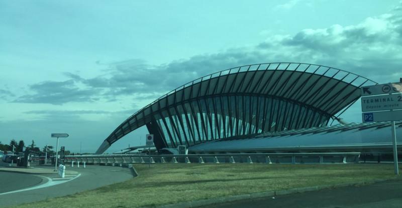 Novi stadion u Lyonu