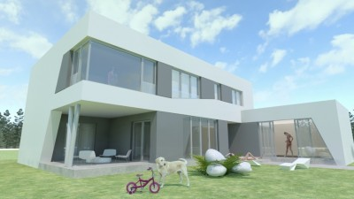 Spiranovic House