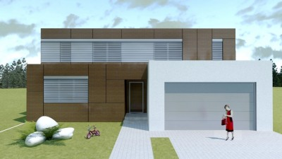 Prpic House