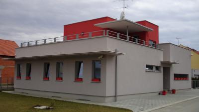 Kuća Stanušić