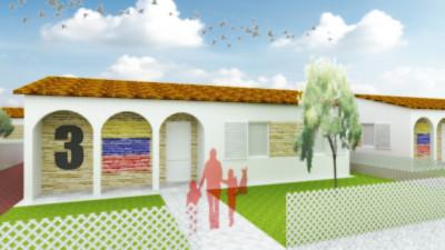 20.000 houses for Venezuela