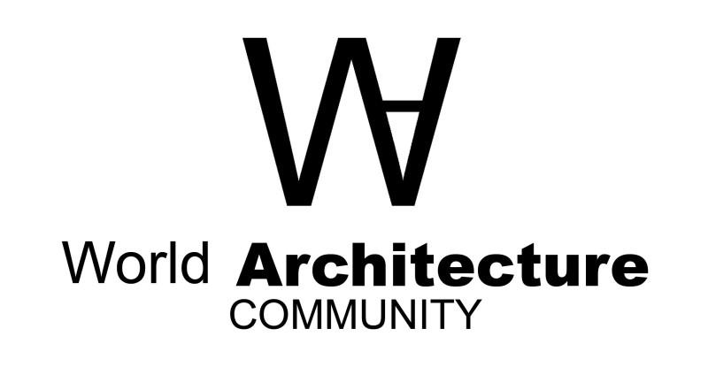 New Award! World architecture community awards 2014.
