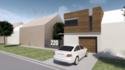 Kuća NB