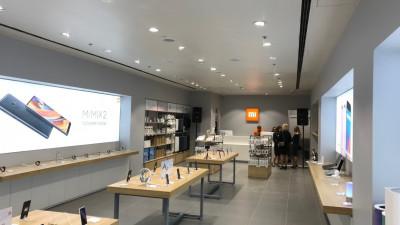 Xiaomi Mi store Wien